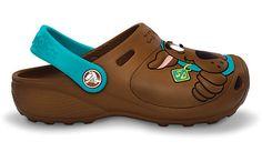 Crocs™ Kids' Scooby Doo Clog