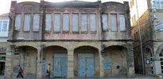 Cine Finisterre, La Coruña