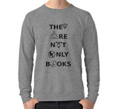 """""""0590 They are Books Not Only """" Classic T-Shirts by desainbyyamtik   Redbubble"""
