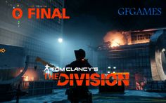 The Division O Final