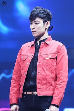 T.O.P | BIGBANG