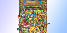 Barranquilla se viste de arte y cultura