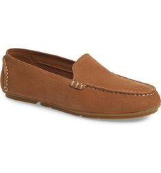 Sperry Top Sider Bay View Loafer (Women) | Nordstrom Nordstrom Gifts, Sperry Top Sider, Loafers For Women, Smooth Leather, Sperrys, Gifts For Mom, Chic Chic, Fashion, Sperry Shoes