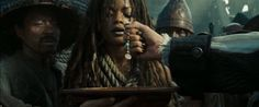 Tia Dalma - Pirates of the Caribbean Wiki - The Unofficial Pirates of the Caribbean Encyclopedia, CalypsoP08.jpg