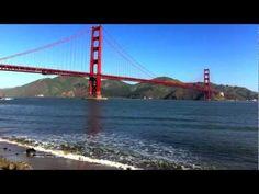 Golden Gate Bridge - Fun Things To Do in San Francisco