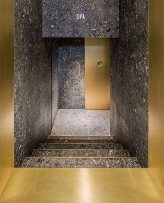 Home Interior Design And Makeover Tips Home Spa Room, Spa Rooms, Best Interior, Luxury Interior, Interior Architecture, Contemporary Interior, Studio Arthur Casas, Milan Design Week 2017, Halls