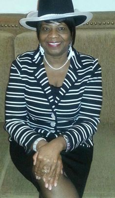 Sister Pearl always has comfort in her God and enjoys spreading his word. Read on oureraisnow.com !
