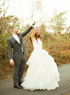 A November Wedding at The Woodlands by, Lindsay Madden Photography