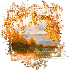 Autumn Backgrounds #1 (03).png - Download at 4shared