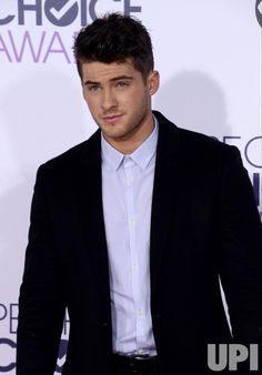 People's Choice Awards 2016, Actor Cody Christian arrives for the 42nd annual People's Choice Awards at the Microsoft Theater in Los Angeles on January 6, 2016. Photo by Jim Ruymen/UPI