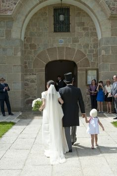 La boda de Ana Reyna de ART © Juanma Coderch