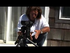 Photography Tip: Cooking Oil Close-up Photography with Bryan Peterson
