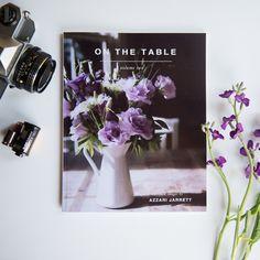 On The Table Volume 2 | Azzari Jarrett Photography