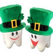 Will your Dental Office have a St. Patricks Day Special? Why not, right!