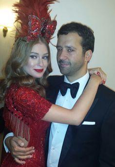 Ao lado do namorado, Marina Ruy Barbosa é coroada Rainha do Baile do Copa Palace (Foto: Dani Barbi) - http://epoca.globo.com/colunas-e-blogs/bruno-astuto/noticia/2015/02/ao-lado-do-namorado-b-marina-ruy-barbosab-e-coroada-rainha-do-baile-do-copa-palace.html