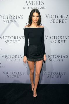 19 Of Kendall Jenner's Best Dressed Moments - Kendall Jenner Best Style Moments - Elle