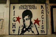 Fight Racism, bari, 2009