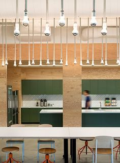 Inside Evernote #design #office