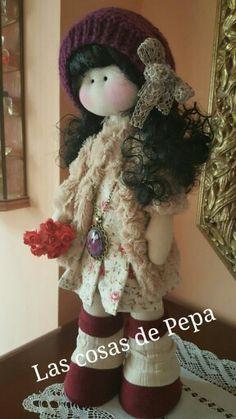 Las cosas de Pepa