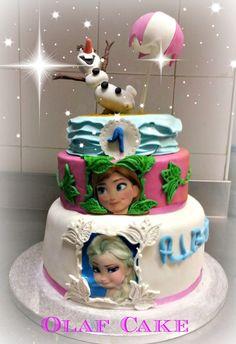 una magnifica festa a tema per far rivivere le avventure di Elsa ed Anna a grandi e piccini! piu' che un Frozen Party si direbbe un Olaf Party!!! ..#Tortedecorate #castelliromani #Torte #party. #Olafparty #DisneyFrozenParty #elsaparty #annaparty #partyatema #watwrolaf #olafparty #Frozencake #elsaparty www.torteamorefantasia.com