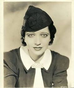 Kay Francis 14 | Flickr - Photo Sharing!