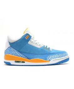 Air Jordan 3 Retro Ls Do The Right Thing Brisk Blue Radient Green Pro Gold 315297 471 Jordan Shoes For Sale, Cheap Jordan Shoes, Cheap Jordans, Air Jordan Shoes, Jordan Store, Green Pro, Air Jordan 3, Cheap Air, Retro Shoes