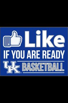 Not only do sports bring people together, but good sports bring people together even more! Like our basketball team here on campus! Wildcats Basketball, Kentucky Basketball, Basketball Teams, Football, University Of Kentucky, Kentucky Wildcats, Go Big Blue, My Old Kentucky Home, Blue Bloods