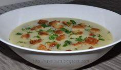 Supa-crema de conopida Cheeseburger Chowder, Broccoli, Foodies, Vegan Recipes, Food And Drink, Soups, Caramel, Heaven, Kitchens