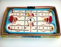 Katalog - HRACKY Hockey Games, Ice Hockey, Pinball, Retro, Nostalgia, Childhood, Memories, Toys, Table