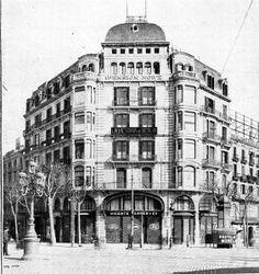 Casa Vicente Ferrer (Barcelona)