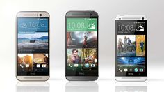 HTC One Android Lollipop updates haven't exactly been all sunshines and rainbows. Out of the three members of their flagship series, only one has been Htc One M7, One Pic, Smartphone, Android, Lollipop Update, Pictures, Image, Virtual Reality, Lineup