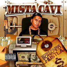 Bonafied Hustla Mixtape!!