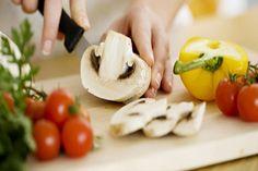 30 Tage ernähren ohne industriell verarbeitete Lebensmittel!