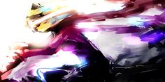 Photo of Celty Sturluson for fans of Durarara! Anime Nerd, All Anime, Fantasy Landscape, Fantasy Art, Celty Sturluson, Anime Mouse Pads, Shizaya, Original Wallpaper, Computer Wallpaper