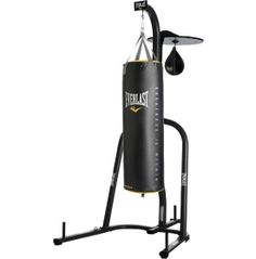 Title Adjustable Heavy Duty Heavy Bag Stand Fitness