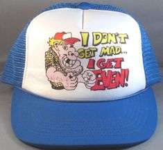 6f98939f 11 Best Ball caps & Hats ~ Novelty ~ Collegiate ~ Vintage ~ Trucker ...