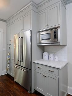 Modern Kitchen Cabinets - CLICK THE PIC for Lots of Kitchen Ideas. #cabinets #kitchens