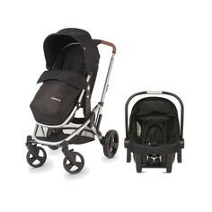 Silver Cross 3D Pram and Pushchair Travel System - Monochrome *Package Exclusive to Mothercare* - prams & pushchairs - Mothercare