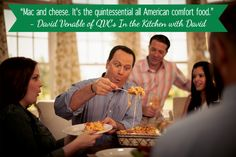 david venable | David Venable of QVC's In the Kitchen with David | Best Friends For ...