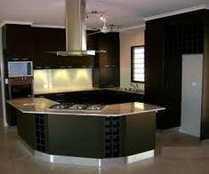 Contemprary Kitchen  Modern Kitchens  Vote Modern Kitchens Brilliant Modern Kitchen Cabinets Design Ideas Review