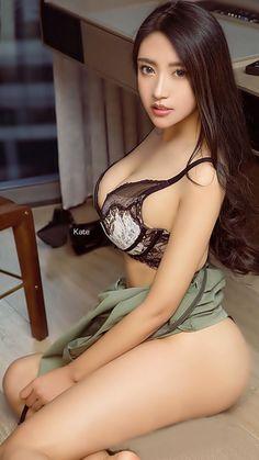 Sexy hot asijské dívky porno