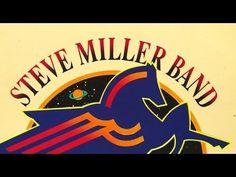 Steve Miller Band - Greatest Hits 1974-78 (Full Album) - YouTube