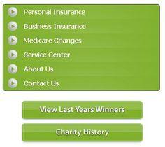 Rick Young Insurance: Navigation Menu  http://www.rickyounginsurance.com/charities/mountain-of-food/