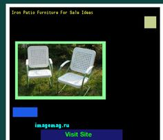 Iron Patio Furniture For Sale Ideas 185658 - The Best Image Search