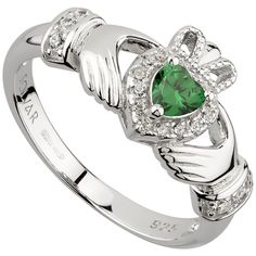 We have a wide collection of Irish Rings and Celtic Rings made in Ireland. Featuring classic designs such as the Celtic Love Knot, trinity knot and shamrock. Celtic Rings, Claddagh Rings, Irish Wedding Rings, Layered Necklaces Silver, Irish Jewelry, White Gold Jewelry, Jewelry Rings, Jewelry Ads, Jewellery Shops
