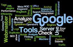 Webmaster Tools, Google Analytics, Job Posting, Search Engine, Website, Words, Robots, Seo, Robot