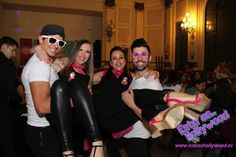 Despedida de soltero y despedida de soltera en restaurante Temático Madrid Madrid, Sunglasses, Fashion, Pageants, Discos, Saying Goodbye, Moda, Fashion Styles, Sunnies