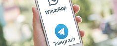 Whatsapp e Telegram a servizio del turismo :http://www.webhouseit.com/whatsapp-telegram-servizio-del-turismo/