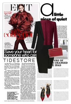 """""""Tidestore 22"""" by emina-turic ❤ liked on Polyvore"""