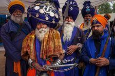 Credit: Marji Markande Lang Place: Anandpur Sahib, Punjab Category: Festivals  https://www.facebook.com/TheRootsOfIndia/photos/a.581619695215539.1073741844.567177516659757/963991220311716/?type=1